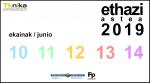 Ethazi astea 2019
