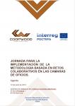 COOPWOOD  –  Erroketan  oinarritutako  metodologia  kolaboratiboen  jardunaldia