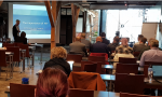 USWE Project – 1st Workshop – Turku
