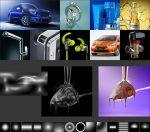 Nuevos materiales: Procesos útiles en creación 3D