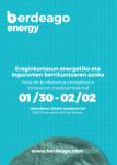 Tknika en la feria Berdeago Energy con la Casa Móvil Eficiente y Adaptada