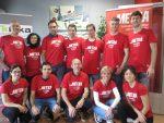Sesión final de la 1ª edición del Boot Camp Metxa-Tknika