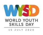 Celebrate the World Youth Skills Day with us!