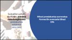 Formación avanzada Ethazi 2021/2022 para el cambio metodológico en FP-Euskadi